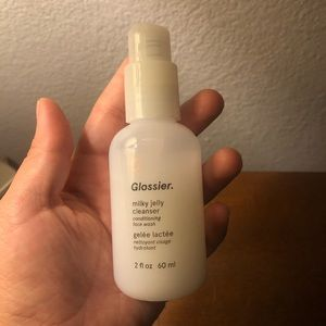 Glossier Cleanser